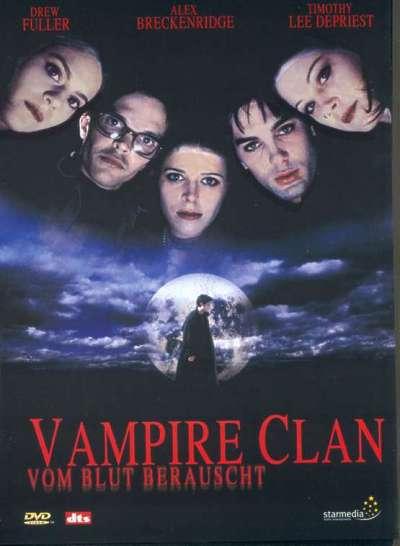 vampire clans