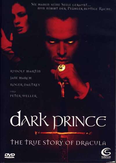 dark prince big  Dark Prince The True Story Of Dracula 2000 DVDRip