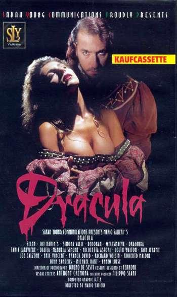 Dracula xXx DVDRip Español online y 1 link